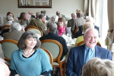 CPRE-IW AGM May 2017